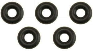 Fuel Injector O-Ring Seal for Audi VW  Made in Italy Set of 5 Volkswagen Porsche