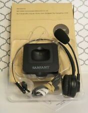 Bh-M97 Bluetooth Wireless Headset V5.0 With Micphone Hands-Free in Box (C4)
