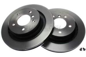 "Brembo ""Coated Disc Line"" Bremsscheiben (312x20 mm) hinten - BMW E36 M3 Z3M"