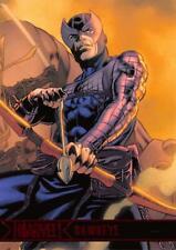 HAWKEYE / Marvel Greatest Heroes (2012) BASE Trading Card #35