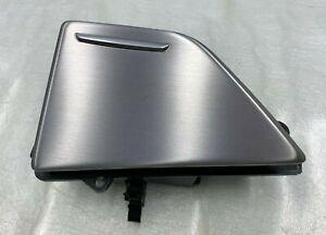 2011-2018 AUDI A8 S8 QUATTRO REAR RIGHT SIDE DOOR ASHTRAY 4H0857406