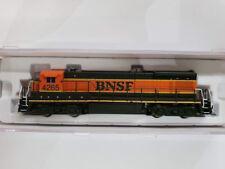Atlas 49710     BNSF B23-7 Diesel  # 4265    N-Scale