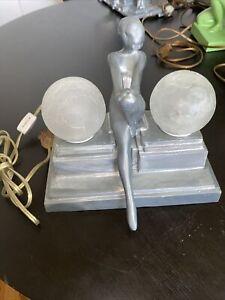 frankart by sarsparilla goddess lamp