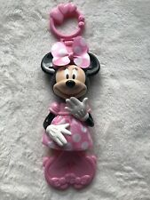 New listing Disney Baby Minnie Mouse Bell Activity Toy, 0+ L7�