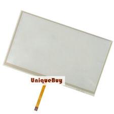 7'' 165*100mm 4 PIN Touch Screen Panel AT070TN90  AT070TN92,AT070TN93 AT070TN94