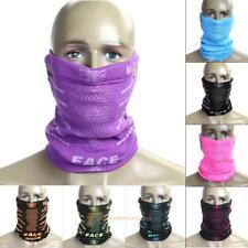 Outdoor Riding Balaclava Bandana Cycling Neck Tube Warmer Scarf Snood Face Mask