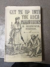 Get Ye Up Into the High Mountains - a survival manual Dallas Roquemore w/DJ
