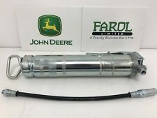 Genuine John Deere Grease Gun MC3212131 With Flexible Hose