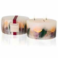 Stoneglow Spice Candles & Tea Lights