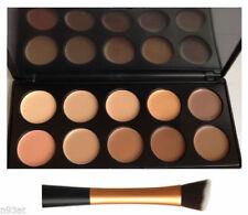 Markenlose Make-up-Produkte für den Teint Gesichts-in Gold