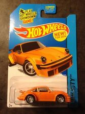 2014 Hot Wheels Super Custom Porsche 934 Turbo RSR with Real Riders