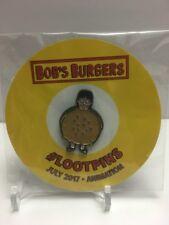 Bob's Burgers - Loot Crate July 2017 Animation Pin
