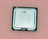 Intel Pentium D 960 3.6GHz SL9AP  FSB 800MHz LGA 775 CPU