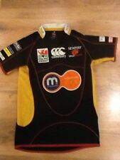 rugby top newport gwent dragons age  14 years
