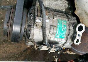 - SAAB 9-3 1.8L 2004 Air Conditioning  Pump 4411270