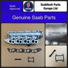 Original Saab 9-3 & 9-5 1.9DTH 16V Ansaugkrümmer - fabrikneu - 55210201