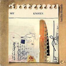 LP-MIT Knoten FELIX BOPP Hat Hut Records IR18-1° PRESS