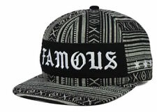 Famous Stars and Straps Baja Men's Adjustable Snapback Cap Hat - MSRP $34.99