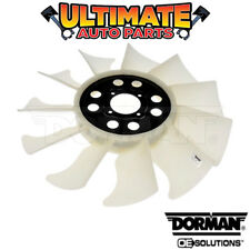 Engine Cooling Fan Blade (4.0L; 245 V6) for 2002 Ford Explorer Sport Trac