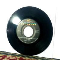 Sandy Posey – Are You Never Coming Home, Pop Legend - 7' Single 1966 - Rare