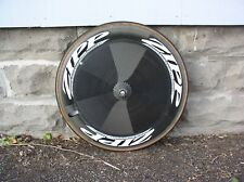 2011 Zipp Sub 9 Tubular/Sew Up Triathlon Time Trial Wheel