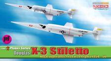 Dragon  1:144  Douglas X-3 Stiletto  DRW51035