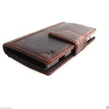 genuine italian leather case cover wallet flip for nokia lumia 920 handicraft uk