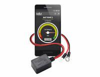Mobile Batterie Überwachung 6V 12V 24V Quad ATV Motorrad Roller Auto PkW