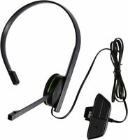 REFURBISHED Xbox One CHAT Headset Chat Microsoft S5V-00014