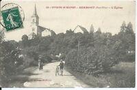 CPA 90 - Environs de BELFORT - BERMONT - L'Eglise