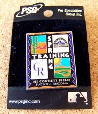Hi Corbett Field 2003 Spring Training pin Colorado Rockies MLB cactus league