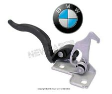 NEW For BMW X5 GENUINE Hood Safety Catch w/ Hood Release 51 23 8 402 552