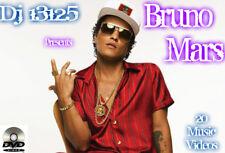Bruno Mars  R&B  Music Videos