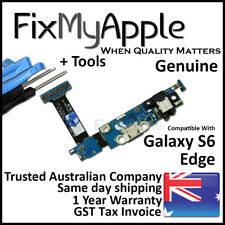 Samsung Galaxy S6 Edge G925 Dock Connector Charging Port Flex Cable Replacement