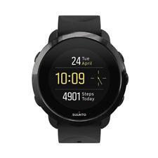 Suunto 3 Fitness Activity Tracker - All Black
