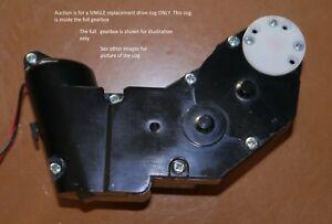 (3 pack)STRONGER Gear Repair Kit HITACHI GP00911 GP00912 GP00913 Mirror Motor