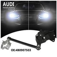 Level Sensor Headlamp Leveling Front fit for VW Bora Golf IV Passat Audi A3 A4