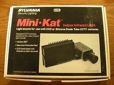 GTE Mini Kat Infrared Illuminator Security Lighting - Narrow Angle