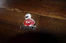 GERHARD BERGER - 1991 - Pin's / Pins !!!