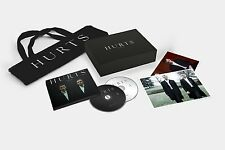HURTS Exile - Premium Fan Box - OVP / Factory Sealed