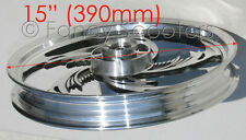 "50CC 110CC 125CC DIABLO Chopper Front Rim (2.75 x 14"") FOR TIRE 2.75 X14"