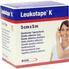 Leukotape K 5 cm colores de piel 1 St