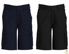 Unbranded Cotton Cargo Shorts for Men