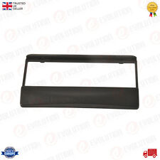FASCIA PANEL AUDIO RADIO FRAME FITS FORD TRANSIT MK6, ESCORT, FOCUS 95AP18933AD