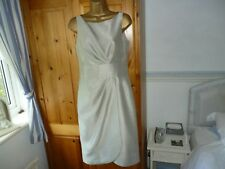 TULIP DRESS SIZE 10 by BETTY JACKSON BLACK BNWT RRP £59 SPECIAL OCCASION,WEDDING