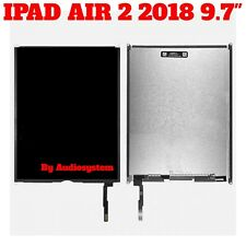 "DISPLAY LCD SCHERMO RETINA APPLE per IPAD AIR 2 2018 9.7"" A1893 A1954 TABLET"