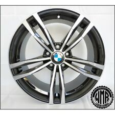 "KIT 4 CERCHI IN LEGA POSION 19"" Made in Italy x BMW SERIE 1 3 4 5 X1 X3 X4 XD"