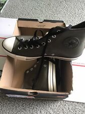 CONVERSE CHUCK TAYLOR LEATHER Size 9.5
