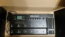 Line 6 Pod HD500X Multi-Effects Guitar Pedal