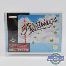 Pilotwings Super Nintendo - SNES PAL Complete Game
